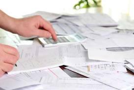 تفکیک مسئولیت ها در حسابداری